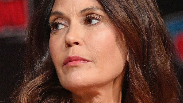 The real reason you don't hear from Teri Hatcher anymore