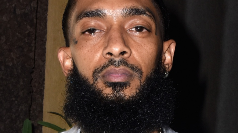 Here's how much Nipsey Hussle was really worth