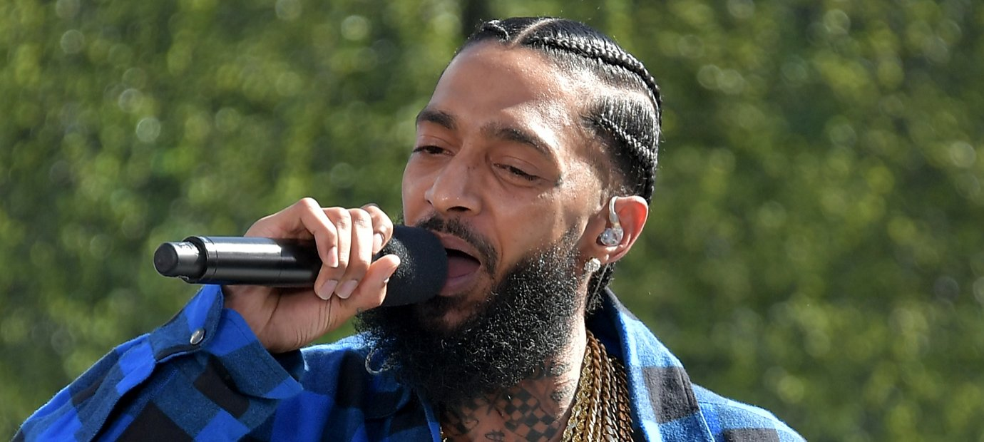 What's come out about Nipsey Hussle since his death: A tense exchange took place