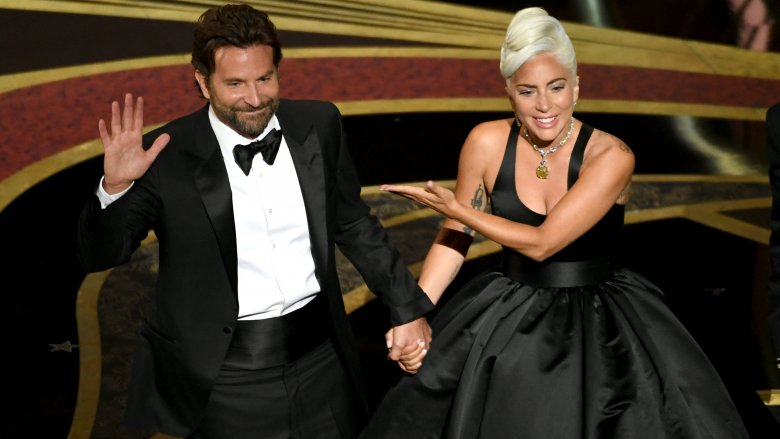 This may be the end of Gaga and Bradley's relationship
