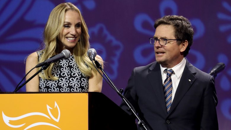 Michael J. Fox opens up about recent health problems
